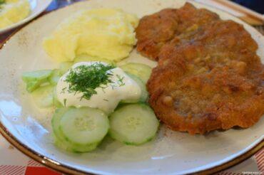Poolse gerechten