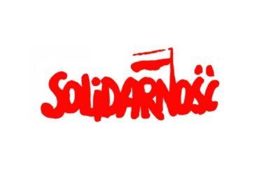 """""""Solidarność"""""""