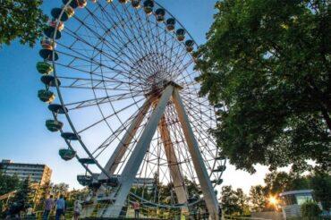 Najlepsze rodzinne parki rozrywki w Polsce