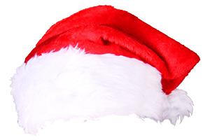 Święty Mikołaj kontra Dziadek Mróz