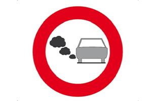 Zaostrzone przepisy wjazdu do strefy LEZ w Antwerpii
